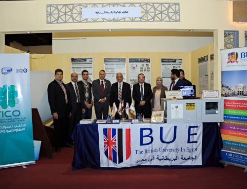 BUE at Cairo Innovate